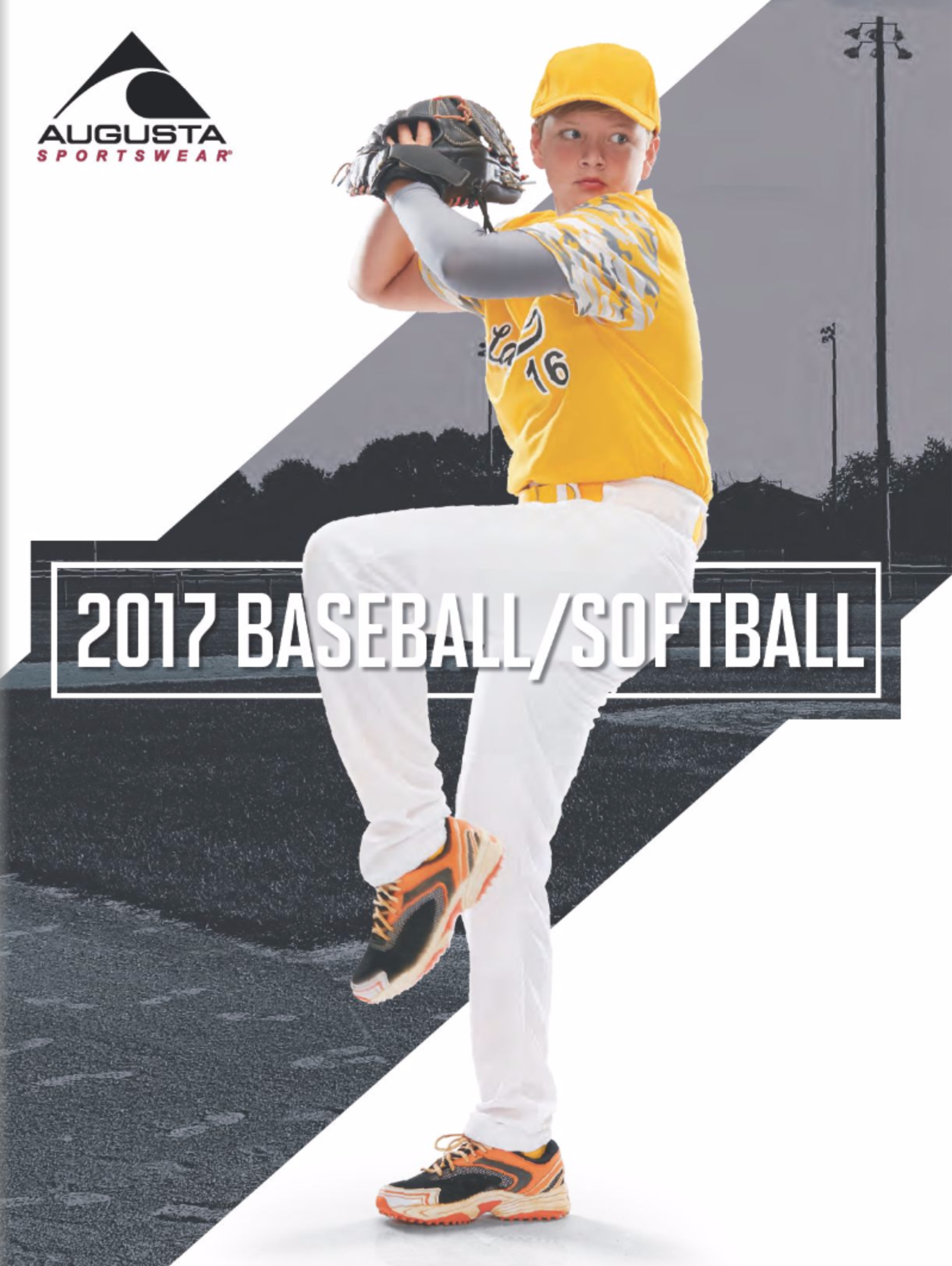 August Catalog 2017