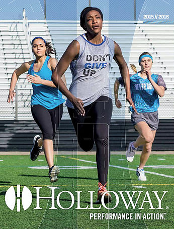 Holloway Catalog 2016