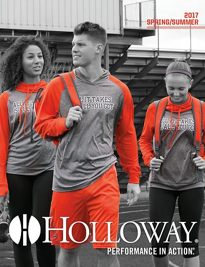 Holloway Catalog 2017