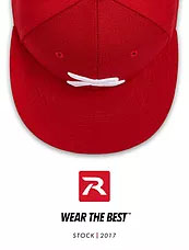 Richardson Cap