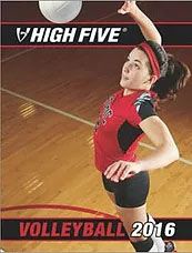 High Five Volleyball